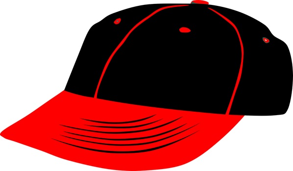 Baseball headwear with features and its use