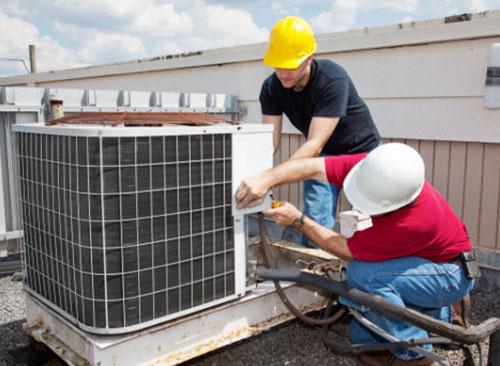 HVAC Services in Central Islip