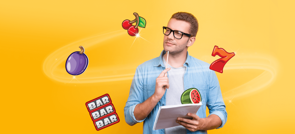 6 reasons to play online slots