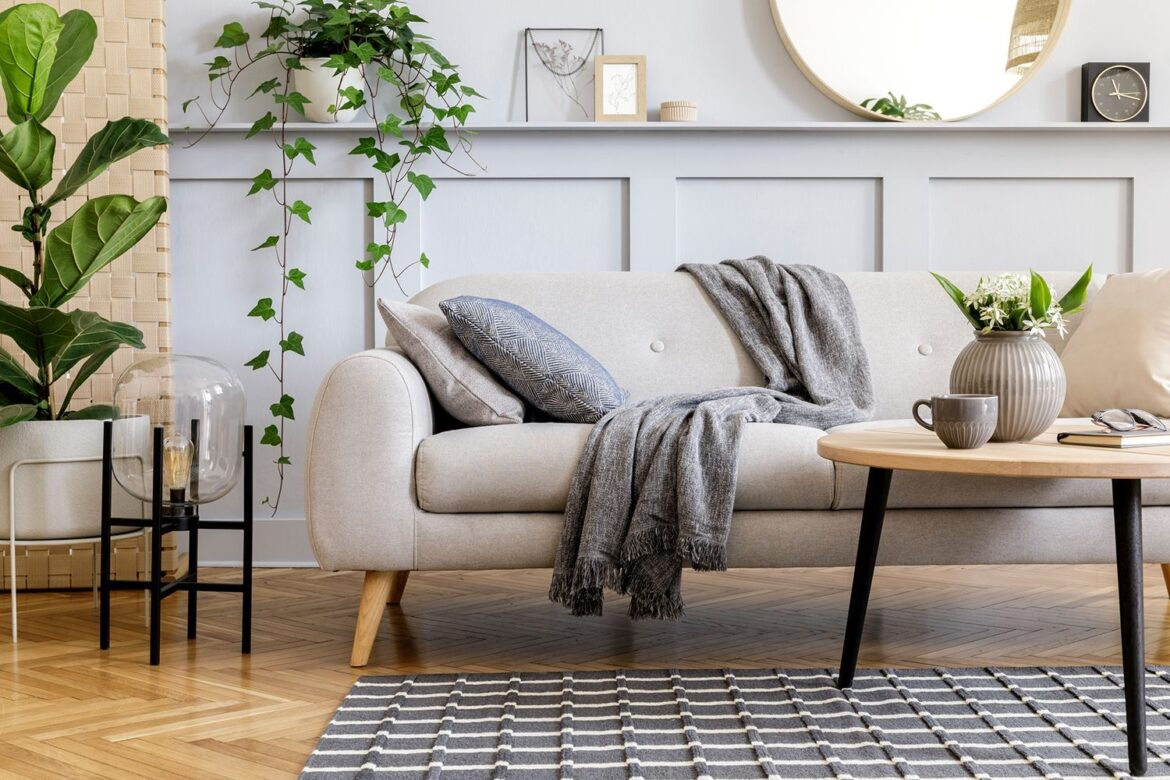 Setting Your Own Stage: A Guide on How to Become a Home Stager
