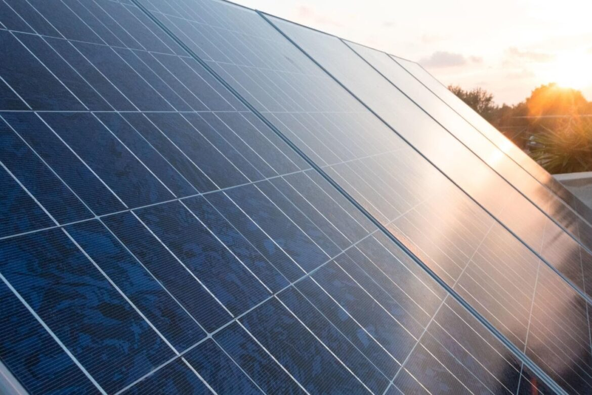 Best Places to Get Solar Panels Installed
