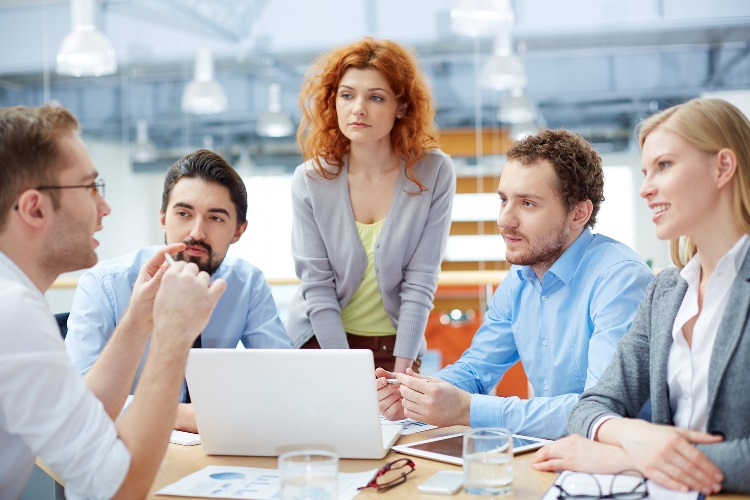 6 Easy Ways to Improve Communication Skills in Your Teams