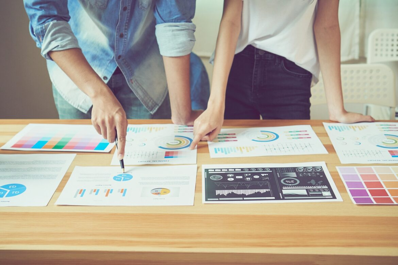 Brand Marketing in 4 Easy Steps