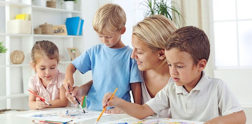 What Are the Benefits of Homeschooling Children?