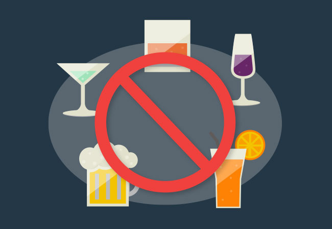 Is Your Happy Hour Alcohol Abuse?
