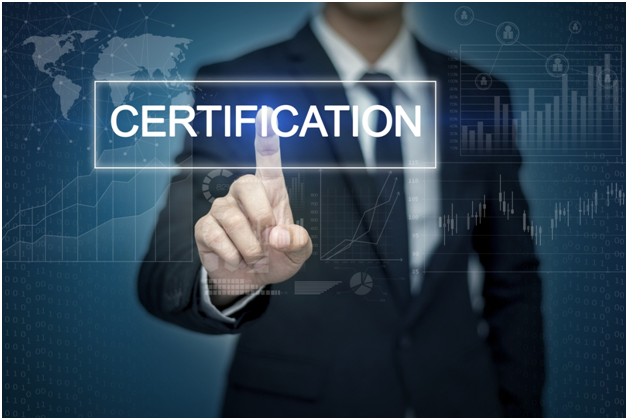 Benefits of a Togaf Certification