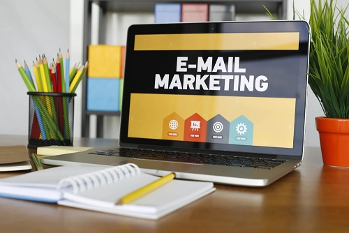 5 Surprising Benefits of Email Marketing