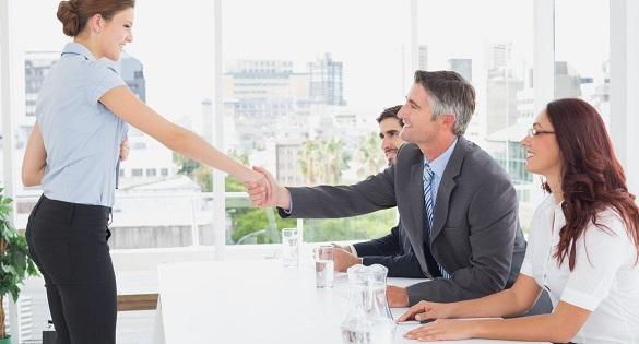 9 Foolproof Job Interview Tips