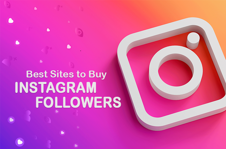 Top 5 Best Sites To Buy InstagramLikes To Be Successful